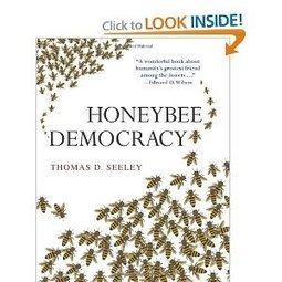 Amazon.com: Honeybee Democracy (9780691147215): Thomas D. Seeley: Books | Complex Insight  - Understanding our world | Scoop.it