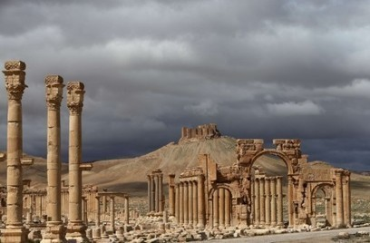 Islamic State reportedly beheads antiquities scholar, 82, who oversaw Palmyra ruins | The Washington Post | Kiosque du monde : Asie | Scoop.it