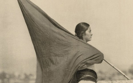 Tina Modotti: An amazing life in photography | What's new in Visual Communication? | Scoop.it