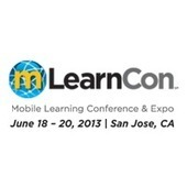 mLearnCon 2013 Conference & Expo - Keynotes | Mobile (Post-PC) in Higher Education | Scoop.it