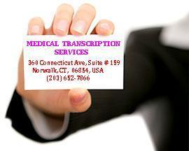 High Quality Medical Transcription Services @ Panzer Healthcare | Medical Transcription @ Panzer Healthcare | Scoop.it