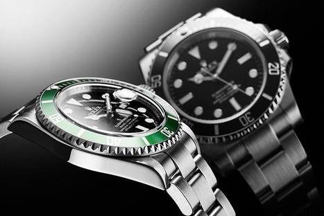 Art & Luxury News   luxury watches   Scoop.it