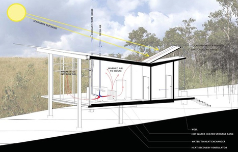 Carraig Ridge Passive House designed to last 300 years | sustainable architecture | Scoop.it