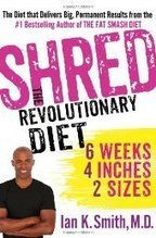 Shred: The Revolutionary Diet: 6 Weeks 4 Inches 2 Sizes | E Book Stopp | Sreet Speak | Scoop.it