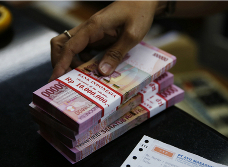 Indonesian Rupiah News: Indonesian Rupiah rose by 70 points against US Dollar. - Forex News|Currency News|Daily Forex News Updates|Forexholder com | Currency News | Scoop.it