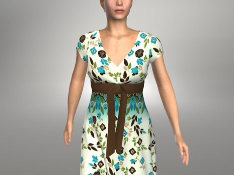 The Avatar's New Clothes   Fast Company   Fashion Technology Designers & Startups   Scoop.it