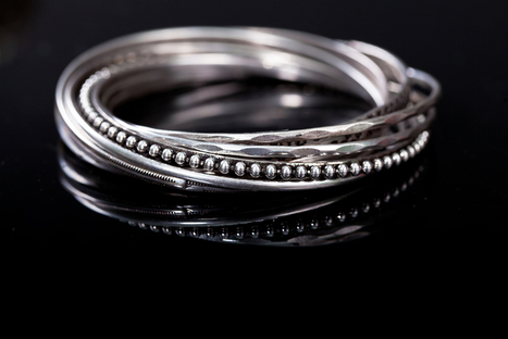 Bridal Basics: Jewelry Choices for Bridesmaids | Intercept Silver & Jewelry Care Co. | Scoop.it