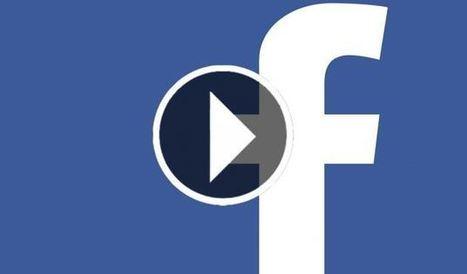 Facebook pour Android permet de regarder les vidéos sauvegardées hors connexion | Référencement internet | Scoop.it