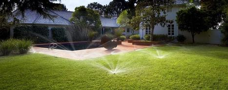 Tulsa Irrigation | Tulsa Sprinkler System | Irrigation Systems | Stuff To buy | Scoop.it