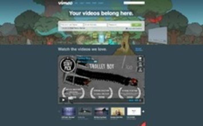 Vimeo, le site de vidéo chic qui plaît au monde académique | TIC et TICE mais... en français | Scoop.it
