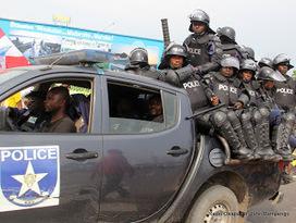 RDC: 4 personnes fusillées au quartier Binza Ozone de Kinshasa | Continent africain | Scoop.it
