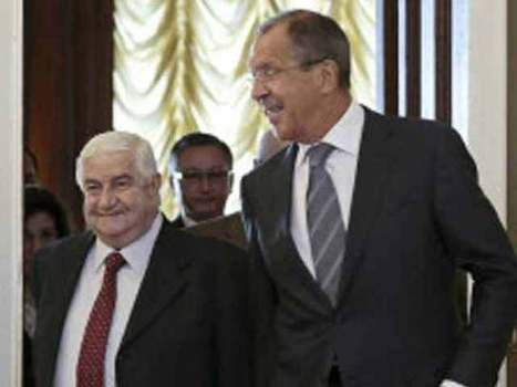 Five P Members Meeting On Russian Plan To Take Control Of Syrian Chemical | Inextlive: ICC Champions Trophy 2013,CT 2013, Live scores, Point table, Schedule, Result, Teams | Scoop.it