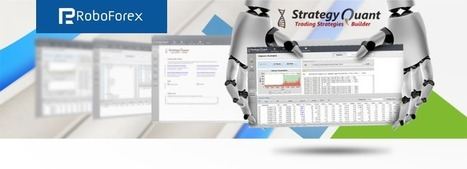 Get EA Wizard and StrategyQuant For FREE with RoboForex   Forex Robots   Scoop.it