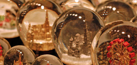 How To Sell A $1 Snow Globe For $59: The Real ROI Of Brand Storytelling | Business Storytelling | Scoop.it