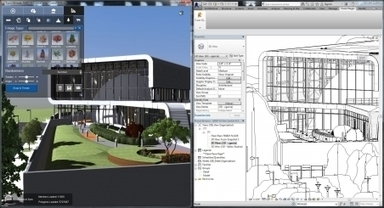 Product Review: Real-Time Rendering with Fuzor | AUGI | bioclimatic eco-efficiency design | Scoop.it