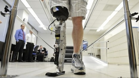 Mind-Machine Interfacing A Reality In State-Of-The-Art Prosthetics - Mintpress News | Fields | Scoop.it