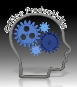 Office Productivity – Feb '14 | Top of the List | Blog/News | Office Productivity | Scoop.it