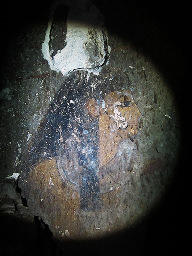 Tomb from 18th dynasty discovered in Luxor - Ahram Online | Ancient crimes and mysteries | Scoop.it