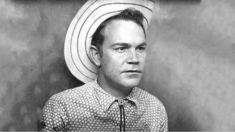 'Truck Driver' Singer Red Simpson Dead at 81   www.SmartDispatching.com   Scoop.it