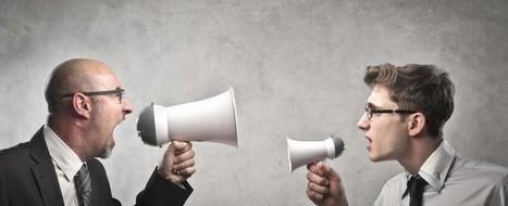Comment revenir d'un conflit en milieu professionnel ? | Formation Professionnelle | Scoop.it