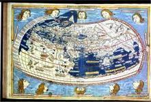 Le monde vu par les Européens au XVe siècle - Histoire pour Tous | Monde médiéval | Scoop.it