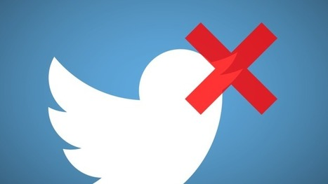 Twitter Shuts Down Services That Tracked Politicians' Deleted Tweets In 30 Countries | E-Learning Methodology | Scoop.it