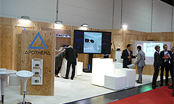 Apotheka en Expopharm 2011 | farmacia | Scoop.it