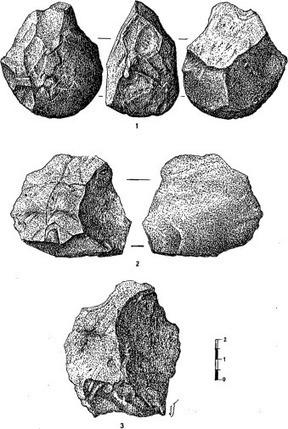 L'humanisation au prisme des pierres taillées | Aux origines | Scoop.it