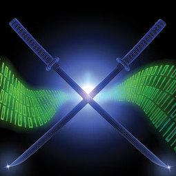 The Art of Cyber War   digitalNow   Scoop.it