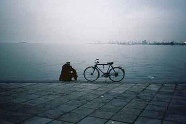 «Le vélo prépare à la rêverie et libère la pensée» | Mobilités | Scoop.it