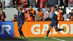 US Soccer Team Focuses on World Cup - Hawaii Reporter | Latin America Travel | Scoop.it