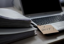 When It's Time to Call It … Quits | Innovate U | Scoop.it