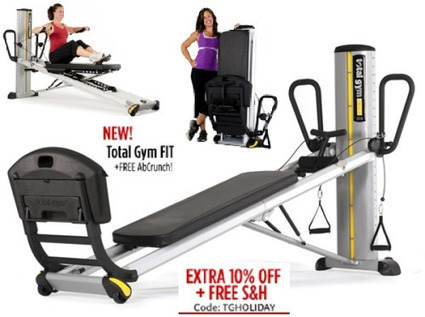 Total Gym are The Best Home Gyms | Exercise Equipment and Fitness Products | Scoop.it