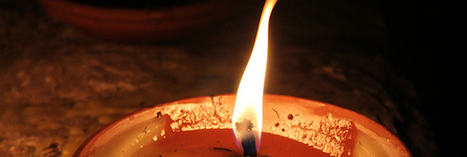 Ces substances que nous cachent... les bougies parfumées et l'encens | Planète Actu | Scoop.it
