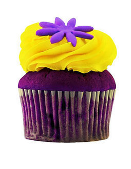 Breeders' Cup Official Recipe: Blueberry LemonDrop Cupcakes | Horse Racing News | Scoop.it