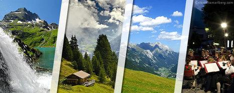 Home-St. Anton am Arlberg und seine Ferienregion - Skiurlaub, Skigebiet, Skiort, Urlaub am Arlberg | Lumilautailu | Scoop.it
