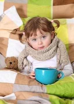 La gripe ya está aquí | EnFamilia | EnFamilia | Scoop.it