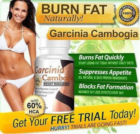 Garcinia X Slim Review - GET RISK FREE TRIAL NOW | Iren pie | Scoop.it