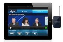 Dyle Adds Belkin to Device Lineup | Mobile TV around the world | Scoop.it