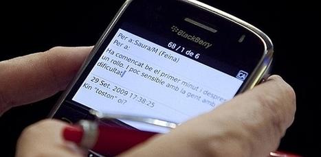 Tecnologia SMS completa 20 anos Tecnologia – Blogs sobre Tecnologia com as Últimas Novidades e Curiosidades | Tecnologia e Comunicação | Scoop.it