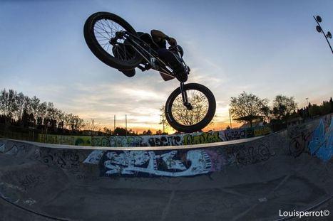 BLR Bike Shop, the place to Be.M.X | Bike & Co En | Scoop.it