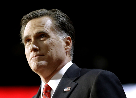 Romney tries to stoke the religious right | Religion and Faith in the United States | Scoop.it