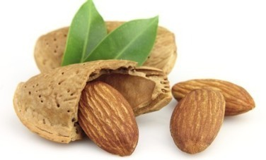 9 Health Benefits of Almonds | Care2 Healthy Living | Healthy lifestyle | Scoop.it
