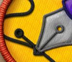 Merit Badge Icons - 365psd | Crazy 4 Photoshop | Scoop.it
