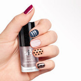 Tutoriel Nail Art : leçon 1 : Comment réaliser un nail art ? | Nail Art | Scoop.it