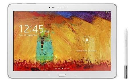 Samsung lanza en España la «tablet» Galaxy Note 10.1 2014 Edition compatible con conexión 4G   Zaragoza: ciudad digital   Scoop.it