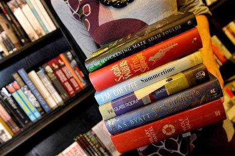 Donan más de 3,000 libros digitales para bibliotecas públicas de Los Cabos | Libro electrónico y edición digital | Scoop.it