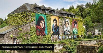 Festival photos LaGacilly , les prolongations - Au Domaine des Camelias | Facebook | Week-end romantique en Bretagne Sud Morbihan | Scoop.it