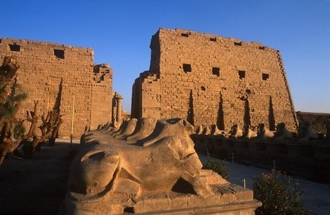 Cairo & Luxor Tour - Powered by em.com.eg | Cairo tour package | Scoop.it