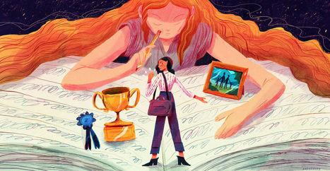 Офисная политика в женских романах о работе | БиблиоДАЙДЖЕСТ | Scoop.it